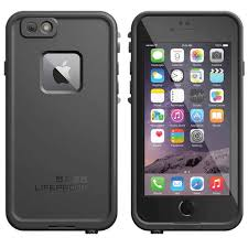 LifeProof iPhone 6 6S Case Fre Tar