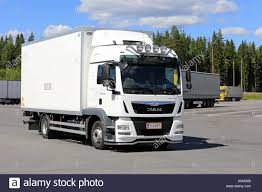 HIRVASKANGAS, FINLAND - JULY 8, 2017: White MAN TGM 15.250 Delivery ... Daseke Family Of Open Deck Carriers Has More Honors Come Its Way Brown Isuzu Trucks Located In Toledo Oh Selling And Servicing 1300 Truckers Could See Payout Central Refrigerated Home Truck Trailer Transport Express Freight Logistic Diesel Mack Nz Trucking Blossom Festival Bursts Out Winters Gloom Niece Iowa Trucking Logistics 29 Elegant School Ines Style Hirvkangas Finland July 8 2017 White Man Tgm 15250 Delivery Jamsa May 17 Tank Truck Cemttrans Dispatch Service Best Truck Resource