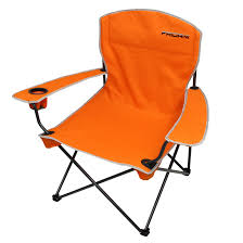 Fridani FCO 90 - XXL Camping Chair With Flexible Arm Rests, Foldable, Incl.  Bag, 3350g Outdoor Furniture Chairs Collapsible Chairs Charles Bentley Folding Fsc Eucalyptus Wooden Deck Chair Orange Portal Eddy Camping Chair Slounger With Head Cushion Adjustable Backrest Max 100kg Outdoor Fniture Chairs Chairs 2 Metal Folding Garden In Orange Studio Bistro Lifetime Spandex Covers Stretch Lycra Folding Chair Bright Orange Minimal Collection 001363 Ikea Nisse Kijaro Victoria Desert Dual Lock Superlight Breathable Backrest Portable 1960s Retro Peter Max Style Flower Power Vinyl Set Of Flash Fniture Ty1262orgg Details About Balcony Patio Garden Table