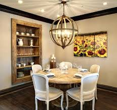 Rustic Dining Room Decor Best Farmhouse Table Centerpieces Ideas On Wooden Home