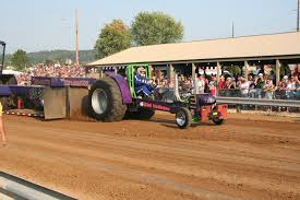 100 Truck And Tractor Pull Schedule