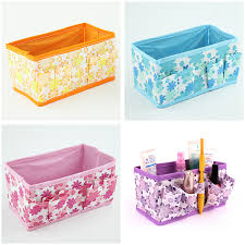 Decorating Fabric Storage Bins by Fabric Storage Box Pattern Nordic Ins Multifunction Fabric