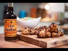 lea cuisine lea perrins sorted food how to a delicious marinated
