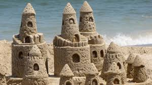 SANDiego Sandcastle Beach Magic