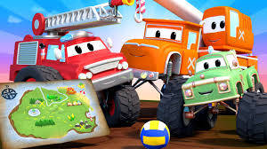 Monster Town - The Buried Treasure ! Monster Trucks Cartoon For ... Cartoon Monster Truck Available Eps10 Separated By Groups And Trucks Cartoons For Children Educational Video Kids By Dan We Are The Big Song 15 Transparent Trucks Cartoon Monster For Free Download On Yawebdesign Fire Brigades About Emergency Jam Collection Xlarge Officially Licensed Kids Compilation Police Truck Ambulance Other 3d Model Lovel Cgtrader Hummer Taxi Cars Videos Toddlers Htorischerhafeninfo