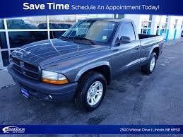 100 Used Dodge Truck Dakota Cars SUVs S For Sale In Lincoln Nebraska