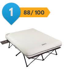 Air mattress with a frame TOP 3 choices