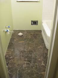 Unlevel Floors In House by How To Install Subway Tile In A Shower U0026 Marble Floor Tiles