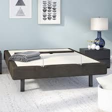 Alwyn Home Adjustable Bed Base & Reviews