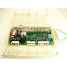 295666 bosch wft2400ff n 9 module de puissance d occasion pour