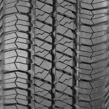 Goodyear Wrangler SR-A P275/60R20 114S VSB Highway Tire - Walmart.com