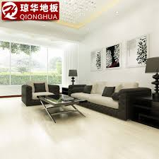 Self Adhesive Plastic Wood Floor Leather PVC Home Stickers Thick Wear Resistant Waterproof Rubber Bedroom