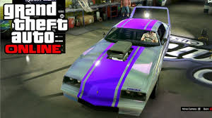 GTA Online - HOW TO GET THE