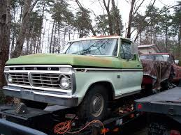 Flashback F100's - New Arrivals Of Whole Trucks/Parts Trucks ... Curbside Classic 1973 Ford F350 Super Camper Special Goes Fordtruck F 100 73ft1848c Desert Valley Auto Parts Vehicles Specialty Sales Classics Ranger Aftershave Cool Truck Stuff Fordtruckscom First F250 Xlt F150 Forum Community Of 1979 Dash To For Sale On Classiccarscom F100 Junk Mail Stock R90835 Sale Near Columbus 44 Pickup Trucks Pinterest Autotrader