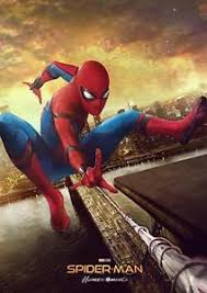 Image Is Loading SPIDERMAN Marvel DC Homecoming Avengers Civil War Spider