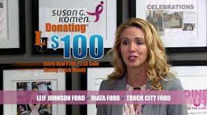 Leif Johnson Ford - Supporting Susan G Komen - YouTube Used 2015 Toyota Tundra 4wd Truck Sr5 For Sale In Indianapolis In New 2018 Ford Edge Titanium 36500 Vin 2fmpk3k82jbb94927 Ranger Ute Pickup Truck Sydney City Ceneaustralia Stock Transit Editorial Stock Photo Image Of Famous Automobile Leif Johnson Supporting Susan G Komen Youtube Dealerships In Texas Best Emiliano Zapata Mexico May 23 2017 Red Pickup Month At Payne Rio Grande City Motor Trend The Year F150 Supercrew 55 Box Xlt Mobile Lcf Wikipedia