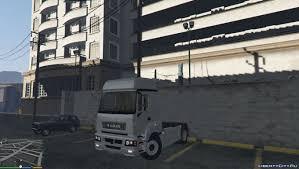 100 Gta 5 Trucks And Trailers Replacement Of Haulerytd In GTA 29 File