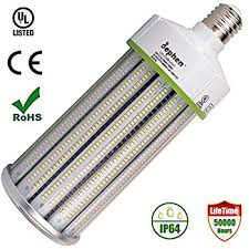 hyperikon 125w led corn bulb 750 1000 watt replacement large