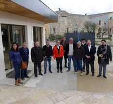 chambre des metiers carcassonne chambre de métiers et de l artisanat une délégation visite 4