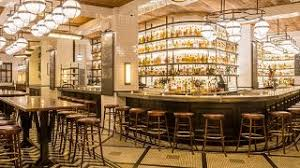 Breslin Bar Dining Room New York City by The Breslin Bar And Dining Room Restaurant New York Ny Opentable