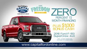Ford Freedom Truck Sales Event At Capital Ford! - YouTube Texas Truck Fleet Used Sales Medium Duty Trucks Gm Vs Ford And The Latest Sales Valries Details 2014 Proving To Be Bumper Year For Us Car The Japan Times Black Friday F150 2018 Performance Of Clinton Pick Up For Cng Fordtruckscom Finchers Best Auto Lifted In Houston Is Making More Money Despite Car Collapse Insurance 1932 Pickup Hot Rod Street Deuce Steel Vintage 32 Rat Says It Can Survive A Drastic Plunge Fortune Fords Sale At Lybgers Llc Anchorage F750 Water Abilene Tx 9403770