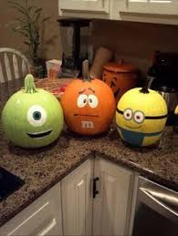 Monsters Inc Mike Wazowski Pumpkin Carving by Mike Wazowski Pumpkin 2 Pinterest Mike Wazowski Pumpkin