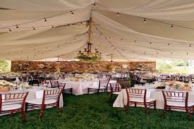 Stunning Rustic Wedding Tent Decorations 49 For Reception