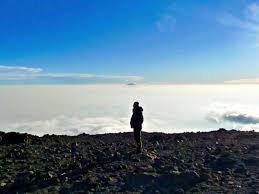 A Beginners Guide To Climbing Mount Kilimanjaro