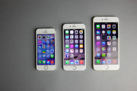 iPhone 6 vs iPhone 5 parison Guide Re Hub