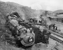 The Engineer 1929 Jul Dec by Scvhistory Com Lw2893 Saugus Great Saugus Train Robbery