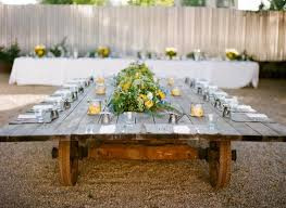Wedding Decoration Ideas For Outside Reception Outdoor Rustic Weddings