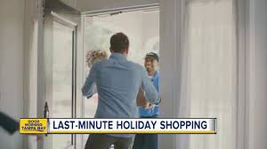 Last Minute Holiday Shopping Whats Open On Christmas Eve 6abccom