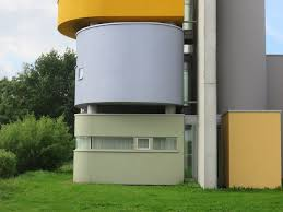100 Wallhouse Wall House 2 Groningen Netherland Dage Looking For