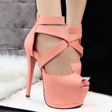 black high heels for women 2017 qu heel part 50