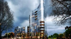 100 Penthouses In Melbourne The Muse In St Kilda Road Will Have S Most Expensive