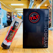Tilt Hydrometer – Ballast Point Brewing Co. Online Store