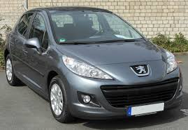 Awesome ce peugeot X30