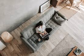 minimalistisch und modern 8 tipps für schlichte wohnzimmer