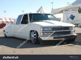 100 Custom Truck Las Vegas Nevada USA August 6 2011 White Stock Photo Edit Now