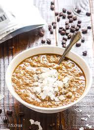 Pumpkin Pie Overnight Oats Rabbit Food by Easy Overnight Oatmeal Recipes For Kids To Eat At Breakfast