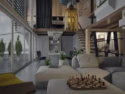 100 Penthouse Design 5 S From 5 Different Parts Of The World