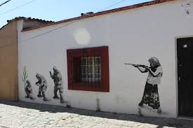 Famous Mexican Mural Artists by The Art Of Rebellion Part 1 U2013 Oaxaca Enlivened Learning