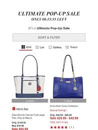 Coupons For Macys Handbags / Kohls Coupons 2018 Online Infectious Threads Coupon Code Discount First Store Reviews Promo Code Reability Study Which Is The Best Coupon Site Octobers Party City Coupons Codes Blog Macys Kitchen How To Use Passbook On Iphone Metronidazole Cream Manufacturer For 70 Off And 3 Bucks Back 2019 Uplift Credit Card Deals Pinned September 17th Extra 30 Off At Or Online Via November 2018 Mens Wearhouse 9 December The One Little Box Thats Costing You Big Dollars Ecommerce 6 Sep Honey