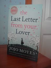Jean Bull s Writing Blog the Last Letter from your Lover by Jojo