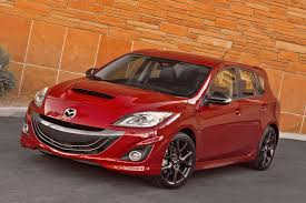 Mazda MazdaSpeed3 Hatchback Models Price Specs Reviews