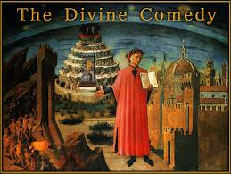Rod Drehers How Dante Can Save Your Life