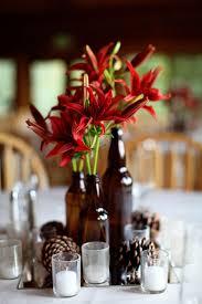 Saranac Pumpkin Ale Growler by Best 25 Beer Centerpieces Ideas On Pinterest Wine Bottle
