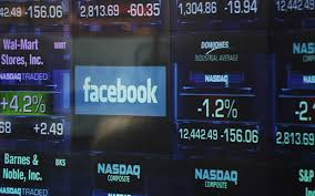 Nasdaq Directors Desk Secure Viewer by Facebook Ipo As It Happened Telegraph