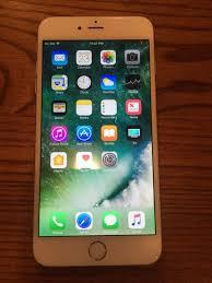 iPhone 6 PLUS Unlocked 64gb Cell Phones in Livermore CA ferUp