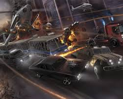 100 Fast And Furious Trucks Universal Studios Hollywood Is Getting A Thrill Ride
